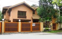 New House and Lot for Sale Ayala Alabang Muntinlupa City