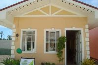 Home for Sale: New House and Lot in Cotcot Liloan Cebu