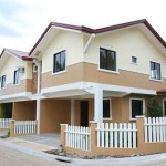 New House and Lot for Sale in San Isidro, Cainta