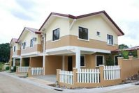 New House and Lot for Sale Oaks Residences San Isidro Cainta