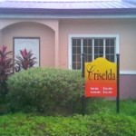 Very Affordable New House and Lot for Sale in Teresa Rizal
