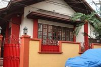 Nice House and Lot for Sale in Sta. Ana, Manila Nr. Church