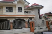 House and Lot Sale Punta Verde Subdivision Angeles Pampanga