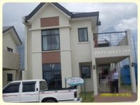 New House and Lot for Sale Balibago Sta. Rosa City Laguna
