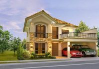 New House and Lot for Sale Mission Hills Antipolo City Rizal