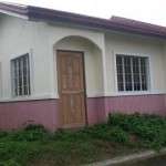 New House for Sale in Verona Subdivision Dalig Teresa Rizal