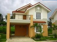 Property for Sale: New House and Lot in Sto. Tomas Batangas