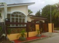 House and Lot for Sale Imelda Village Tacloban City Leyte