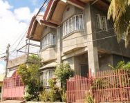 House and Lot for Sale at V&G Tacloban City Leyte