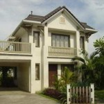House and Lot for Sale in Along Marcos Hi-way, Cainta