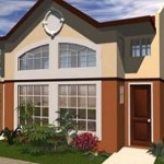 House & Lot for Sale @ Angono Rizal, 4K per month in Pag Ibig