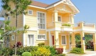Crown Asia House and Lot for Sale Lakefront Sucat Paranaque City, Marina Heights, 4 Bedrooms