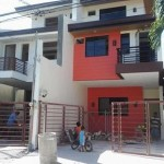 New House & Lot for Sale in Vista Verde Exec. Village Cainta