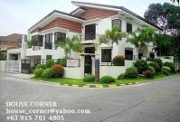 House and Lot for Sale in Filinvest East Homes Cainta