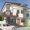 Qatar 4 – Modern 4 Bed House in Antipolo