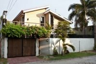 House and Lot for Sale St Jude Village San Fernando Pampanga