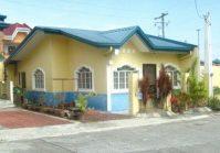 House and Lot for Sale Vista Bonita Homes Dasmarinas Cavite