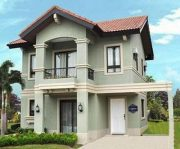 Mille Luce Subdivision Antipolo City House and Lot for Sale
