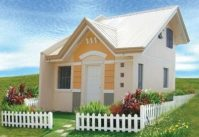 Camille House Lot for Sale Heritage Home Meycauayan Bulacan