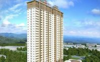 Condo for Sale The MIDPOINT Residences Banilad, Mandaue Cebu