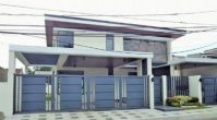 House and Lot for Sale in Mapayapa Village Quezon City
