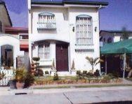 House and Lot for Sale in Villa Villagio Binan Laguna