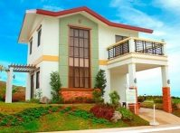 House and Lot for Sale at Suntrust Sentosa in Calamba City
