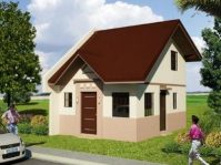 Jamilla House Lot for Sale Heritage Villas San Jose Bulacan