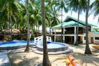 Lobo Batangas White Sand Beach Resort for RUSH Sale