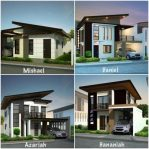 Vista De Bahia Subdivision Consolacion Cebu House and Lot for Sale