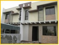 BF Homes Las Pinas City Townhouse for Sale, Near ATC, Festival Mall, Filinvest