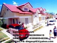 House and Lot for Sale Casa Verona General Trias, Cavite