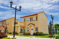House And Lot For sale in Camella Tarlac Tarlac City Carmela