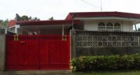 Central Park Brgy. Bangkal Davao City House and Lot for Sale