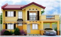 Brand New House Lot for Sale Camella Carson Bacoor Cavite