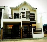 House Lot for Sale Patricia Executive Village Bacoor Cavite