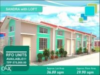 For Sale Afordable Rowhouse for sale in wellington tanza