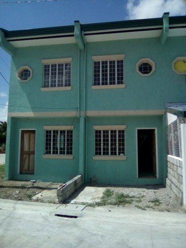 For sale Brand New Affordable House Lot Near Jollibee Molino