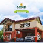 For Sale Brand New House and Lot in Bacoor at Camella Carson