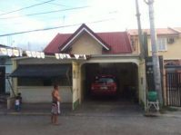 House and Lot for Sale Camella North Springville Bacoor