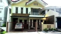 House and Lot for Sale Sanville Subdivision, Tandang Sora