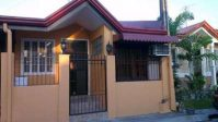 House and Lot Sale Sunshine County Subdivision General Trias