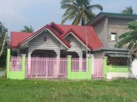 PROPERTY FOR SALE: House and Lot in Ternate Cavite w/ Store