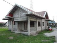 Real Estate for Sale: House and Lot in Magalang Pampanga