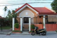 Real Estate for Sale: House and Lot Sibulan Negros Oriental