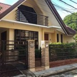 House and lot for sale bungalow type with attic at vista verde Cainta