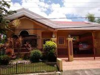 Home for Sale: House & Lot in Palestina Pili Camarines Sur