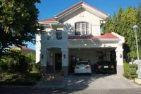 Brentville Binan Laguna House & Lot for Sale