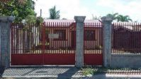 House and Lot for Sale Florvel Homes Brgy Buray Oton Iloilo