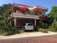 Fontamara Subdivision Sta Rosa Laguna House & Lot for Sale